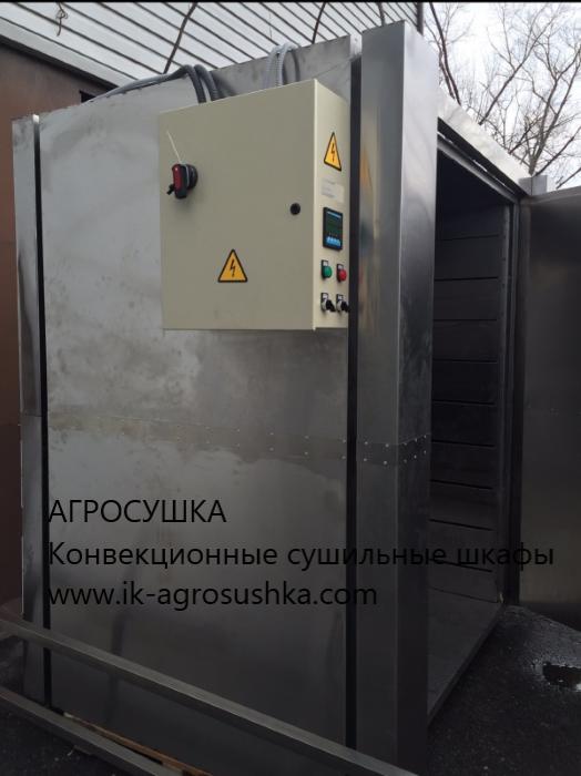 Сушильное оборудование в Тернополе – выбор успешных