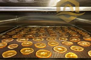 Сушильное оборудование в Черкассах: «козырь» для предприятий