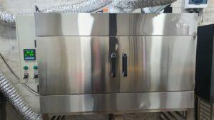 Сушильный шкаф для грибов