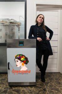 ИК-шкаф Фрукториана