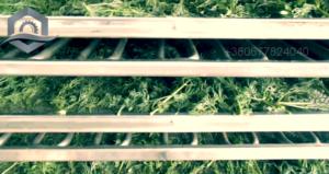 Оборудование для сушки лекарственных трав