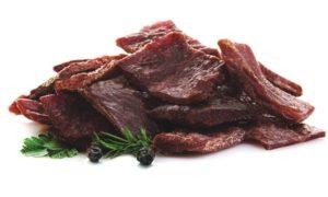 Сушильный шкаф для мяса